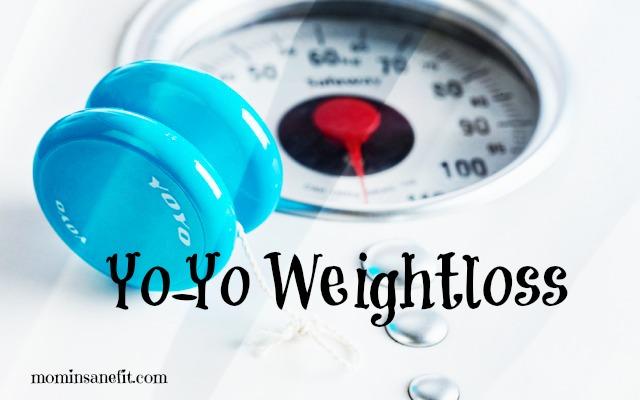 Hello November: Yo-Yo Weightloss graphic